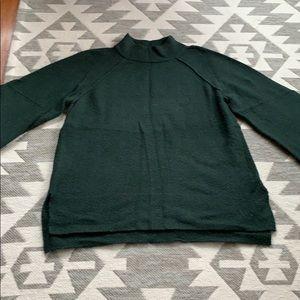 Calvin Klein Emerald Sweater
